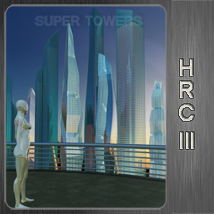 hrc lll super towers image 4