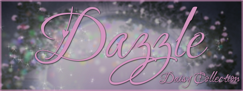 Dazzle for GCD Daisy Collection