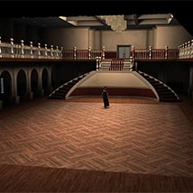 Grand Ballroom Props/Scenes/Architecture Software Themed RPublishing