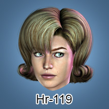 Hr-119 3D Figure Essentials ali