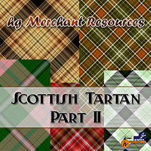 hg - Scottish Tartan Part II 2D Graphics DJBlueprint