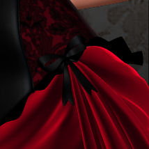 GOTHIKA for Bustier Dress image 1