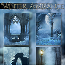 Winter Ambience image 1