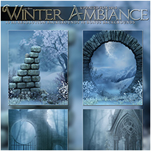 Winter Ambience image 2