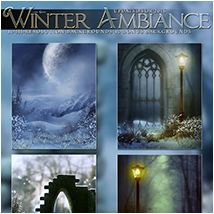 Winter Ambience image 3