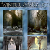 Winter Ambience image 4