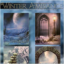 Winter Ambience image 5