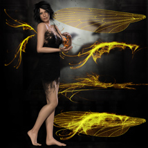 Spell Wings image 1
