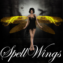 Spell Wings image 4