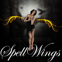 Spell Wings image 5