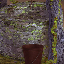 Fairy Garden Collection - Wishing Well image 6