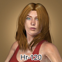 Hr-120 3D Figure Essentials ali