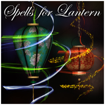 Spells for Lantern Props/Scenes/Architecture Themed Accessories jonnte