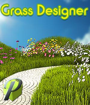 Grass Designer 3D Models powerage