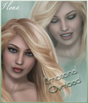 Emotional Overload Themed Poses/Expressions Software ilona