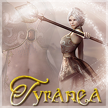 Tyranea for Aetheria Poses & Textures 3D Figure Essentials 3D Models Sveva