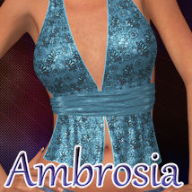 AMBROSIA for Happy Hour 11 Clothing ANG3L_R3D