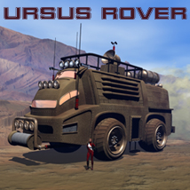 Ursus Rover Themed Software kanaa