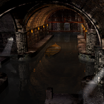 Underground Canal Construction Kit image 8
