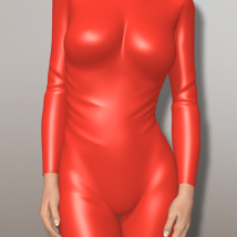 Bodysuit I Clothing 3D-Age
