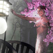 Enchanted Forest: Sakura, The Lady of the Woods image 1