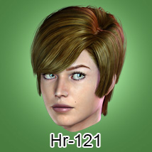 Hr-121 3D Figure Essentials ali