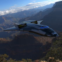 Elysium ST-7A (for Poser) image 1