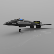 Elysium ST-7A (for Poser) image 4