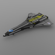 Elysium ST-7A (for Poser) image 5