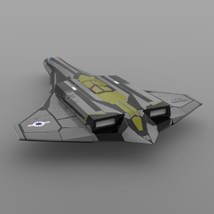Elysium ST-7A (for Poser) image 6