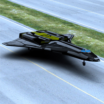 Elysium ST-7A (for Poser) image 7