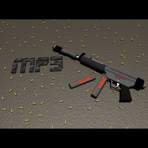 MP5 Kit 3D Models darkness_02