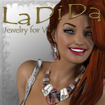 LaDiDa Accessories jancory