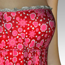 MORE Textures & Styles for Sweetheart II image 5