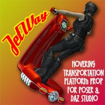 Jetway Transportation Themed coflek-gnorg