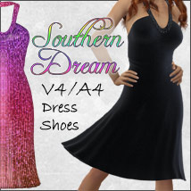 Southern Dream for V4 A4 by Mirabilis