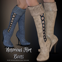 RPublishing's Boots Collection image 2