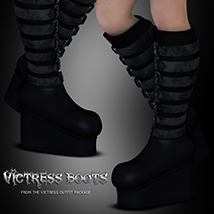 RPublishing's Boots Collection image 6