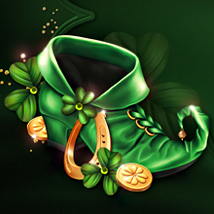Moonbeam's St. Patrick's Day Celebrations 2D 3D Models moonbeam1212
