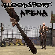 Bloodsport for all 3D Models coflek-gnorg