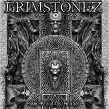 GrimStoneZ 3D Models Poisen
