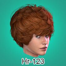 Hr-123 3D Figure Essentials ali