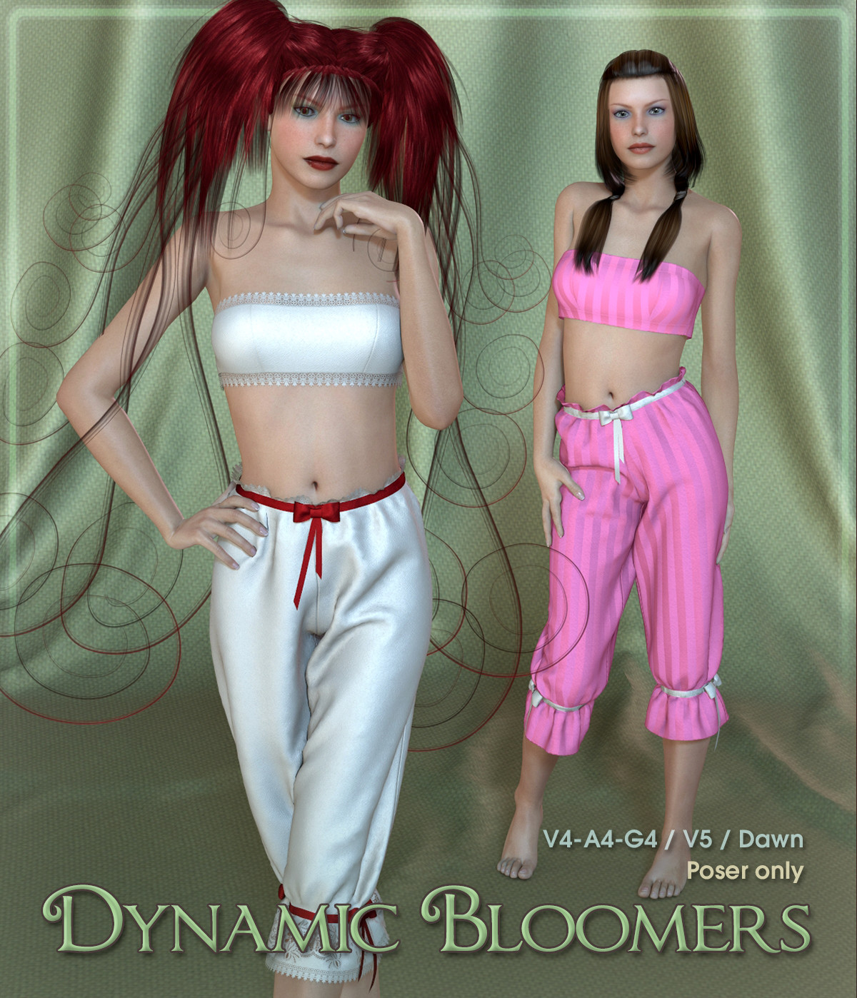 Dynamic Bloomers by Frequency