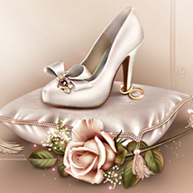 Moonbeam's Wedding Elegance 2D Graphics 3D Models moonbeam1212
