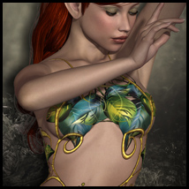 Sexy Skinz - Fairies Clothing Themed vyktohria