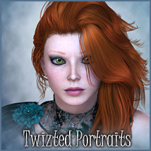 Twizted Portraits 2D And/Or Merchant Resources TwiztedMetal