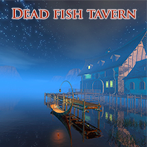 Dead fish tavern 3D Models 1971s