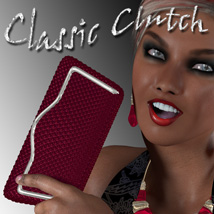 Classic Clutch Accessories jancory