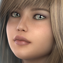 Sabby-Charisma for Genesis 2 Female(s) image 1