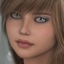 Sabby-Charisma for Genesis 2 Female(s) image 4